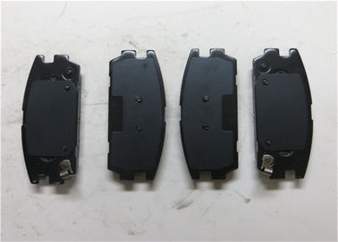 96626076 96626075 Vehicle Brake Pads System Captiva Spare Parts 110.4  X 45.8 X 15 mm